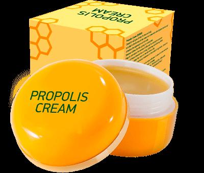 Propolis Cream Che cos'è?