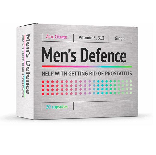 Men's Defence Che cos'è?