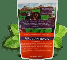 Peruvian Maca Che cos'è?