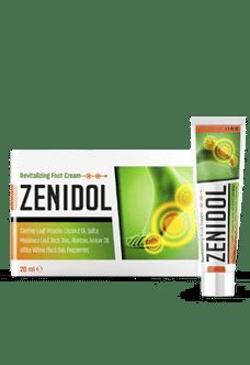 Zenidol Che cos'è?