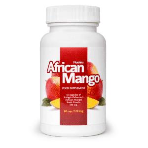 Las reseñas African Mango