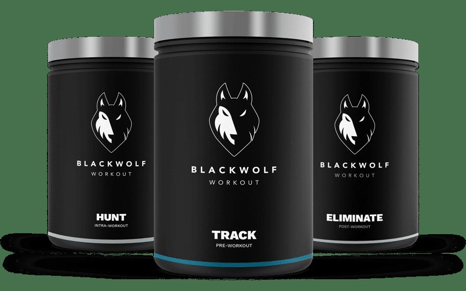 Blackwolf Che cos'è?