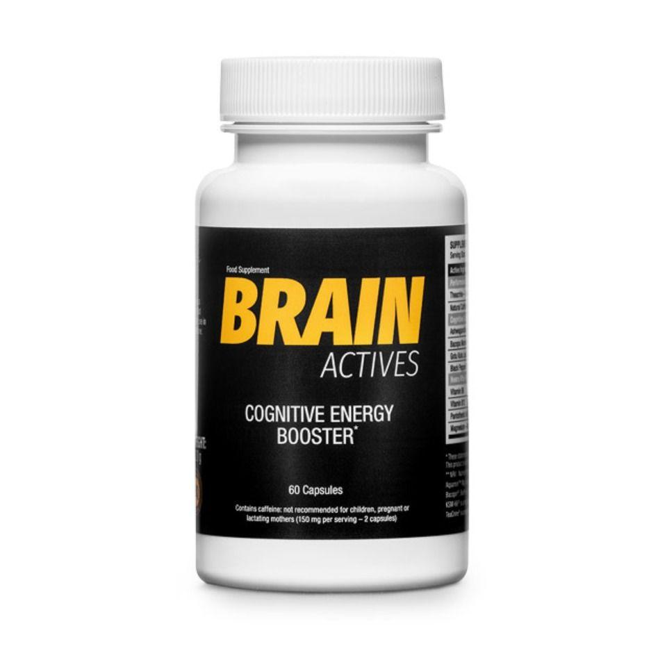 Brain Actives Che cos'è?