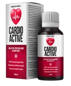CardioActive Che cos'è?