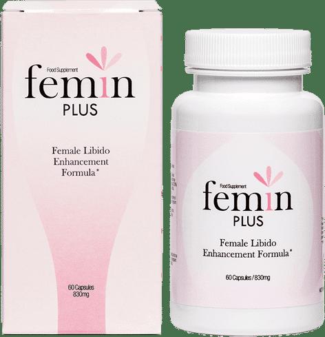 Las reseñas Femin Plus