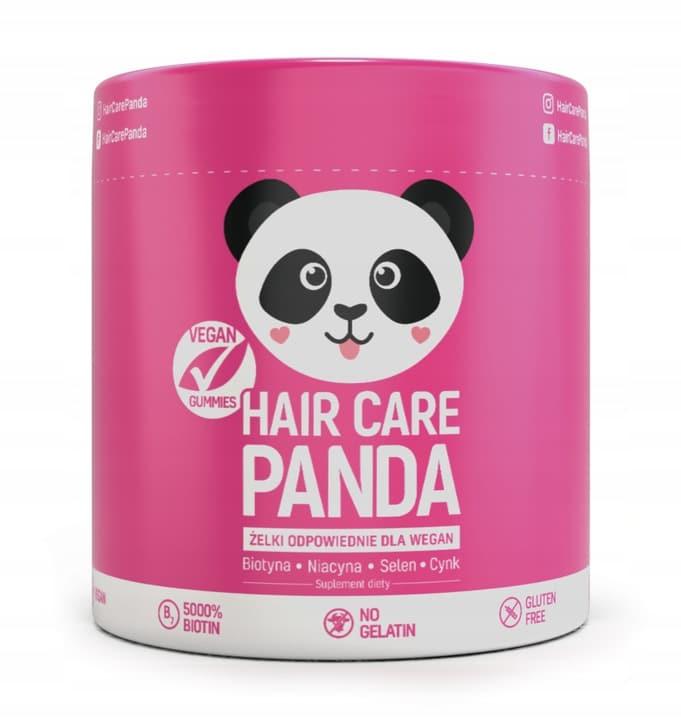 Hair Care Panda Che cos'è?