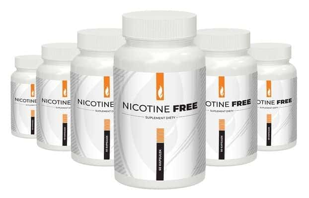 Nicotine Free Che cos'è?