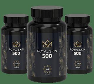 Royal Skin 500 Che cos'è?
