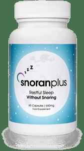 Snoran Plus Che cos'è?