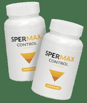 SperMAX Control Che cos'è?
