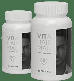 Vita Hair Man Che cos'è?