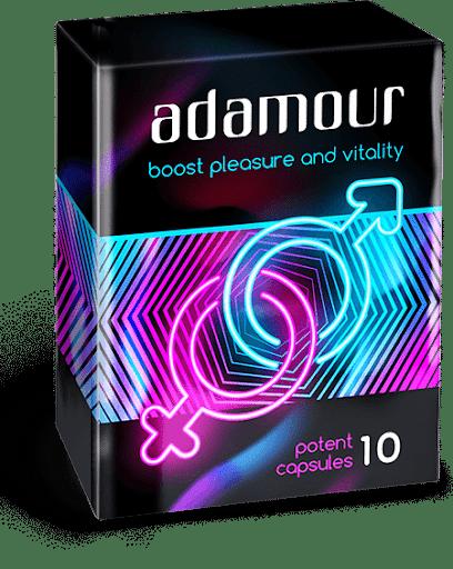 Adamour Che cos'è?
