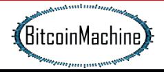Bitcoin machine Che cos'è?