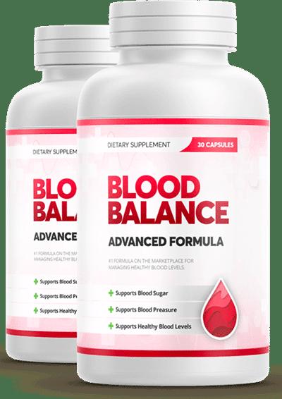 Blood Balance Che cos'è?