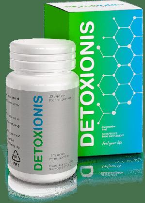 Detoxionis Che cos'è?