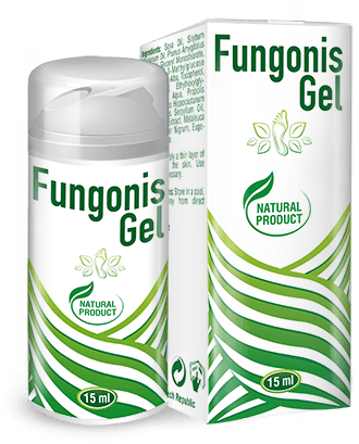 Fungonis Gel Che cos'è?