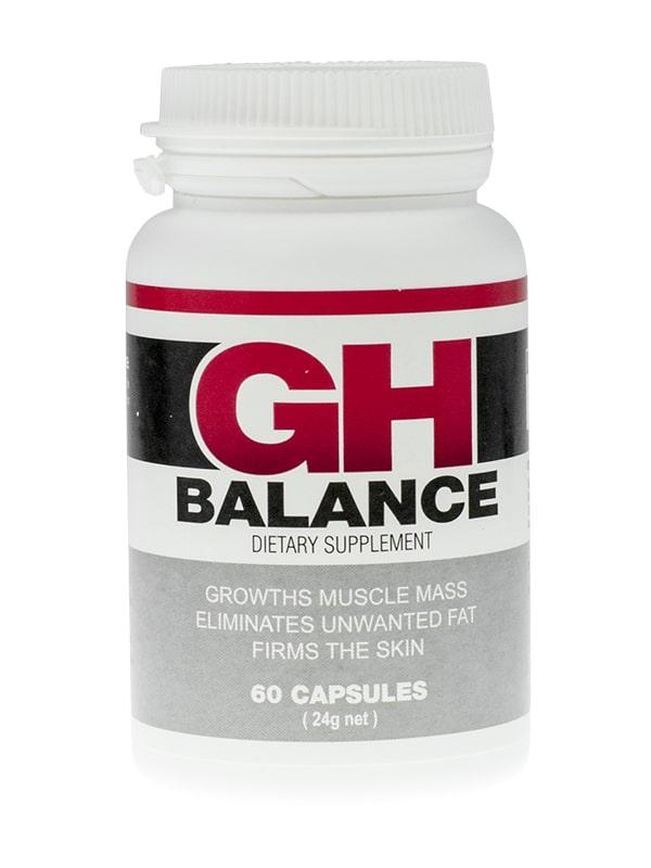 GH Balance Che cos'è?
