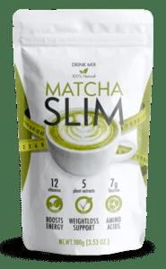 Matcha Slim Che cos'è?