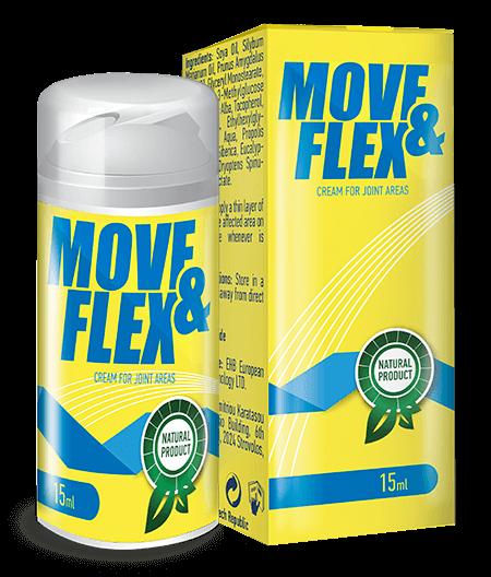 Move&Flex Che cos'è?