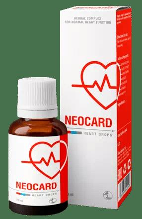 Neocard Che cos'è?