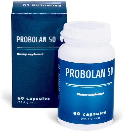 Probolan 50 Che cos'è?