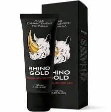Rhino Gold Gel Che cos'è?