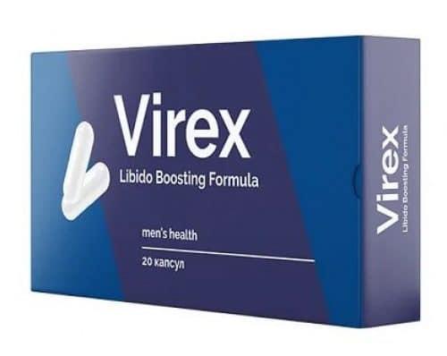 Virex Che cos'è?