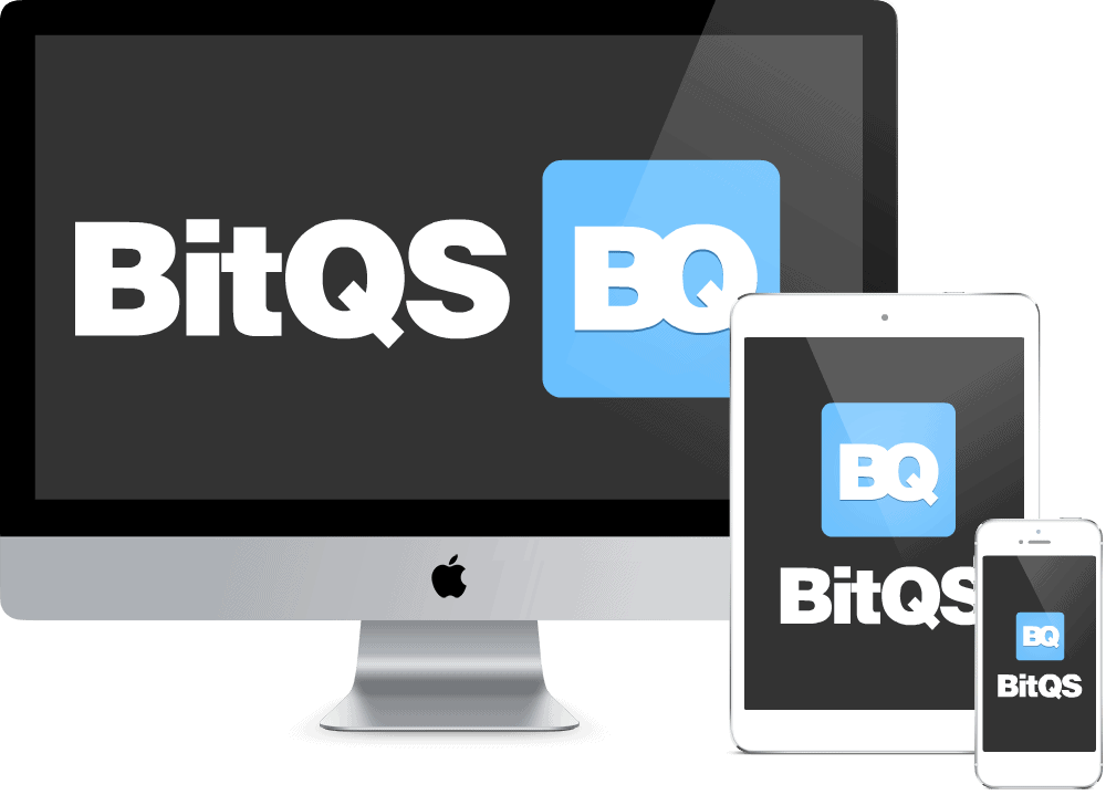 BitQS account demo gratuito