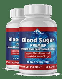 Blood Sugar Premier Che cos'è?