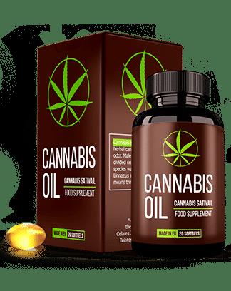 Cannabis Oil Che cos'è?