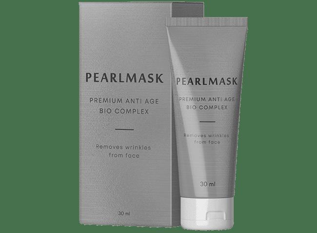 Pearl Mask Che cos'è?