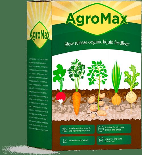 Agromax Che cos'è?