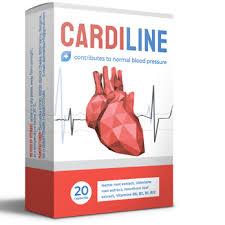 Cardiline Che cos'è?