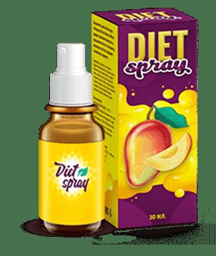 Diet Spray Che cos'è?
