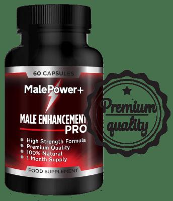 MalePower+ Che cos'è?