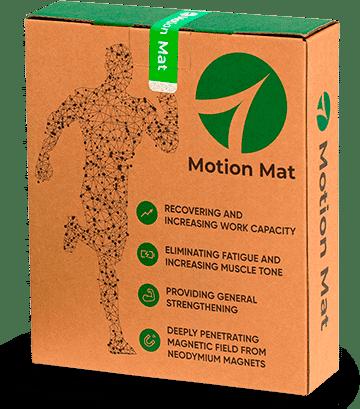 Motion Mat Che cos'è?