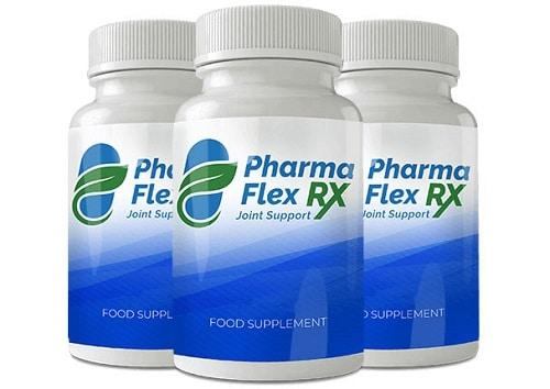 PharmaFlex RX Che cos'è?