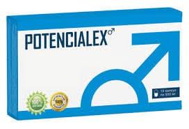 Potencialex Che cos'è?