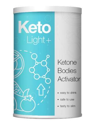 Keto Light+ Che cos'è?
