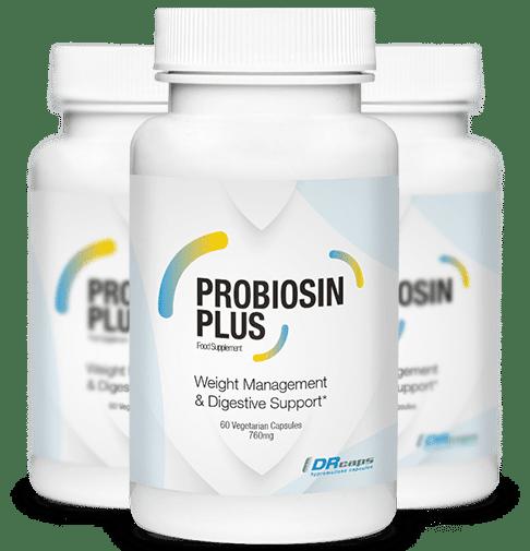 Probiosin Plus Che cos'è?