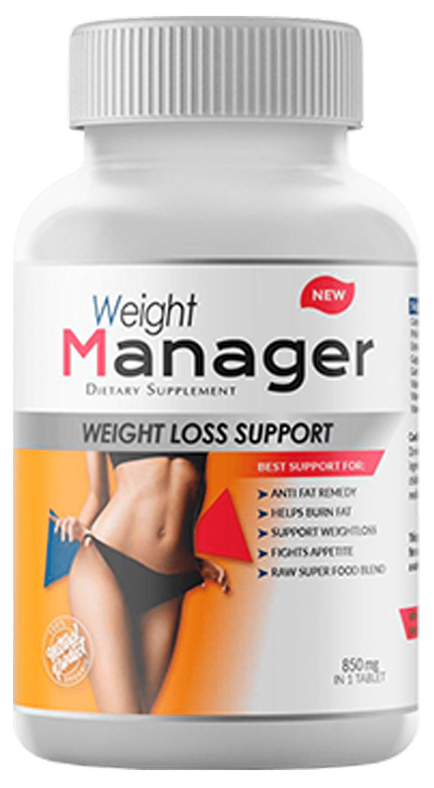 Weight Manager Che cos'è?