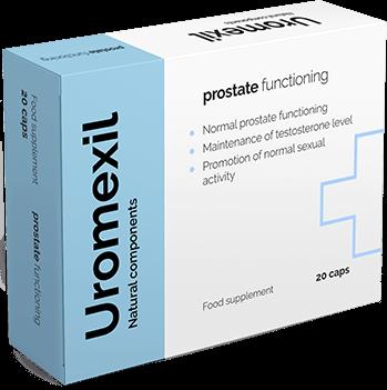 Recensioni Uromexil